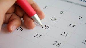 Để công việc được hanh thông, thuận lợi thì cần xem ngày giờ xuất hành theo tuổi